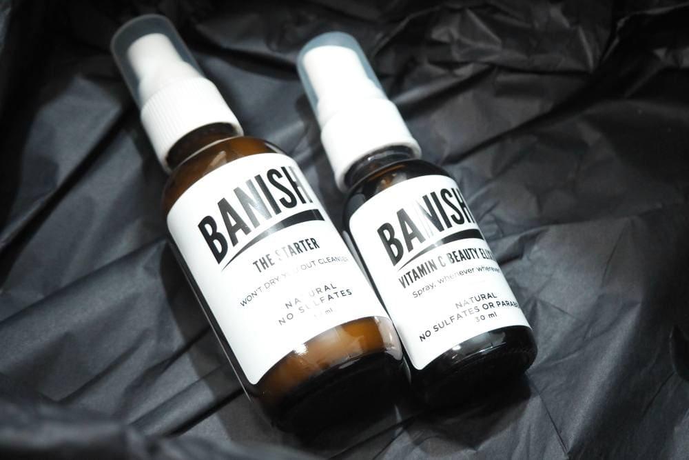 Banish Acne Scars Starter Kit