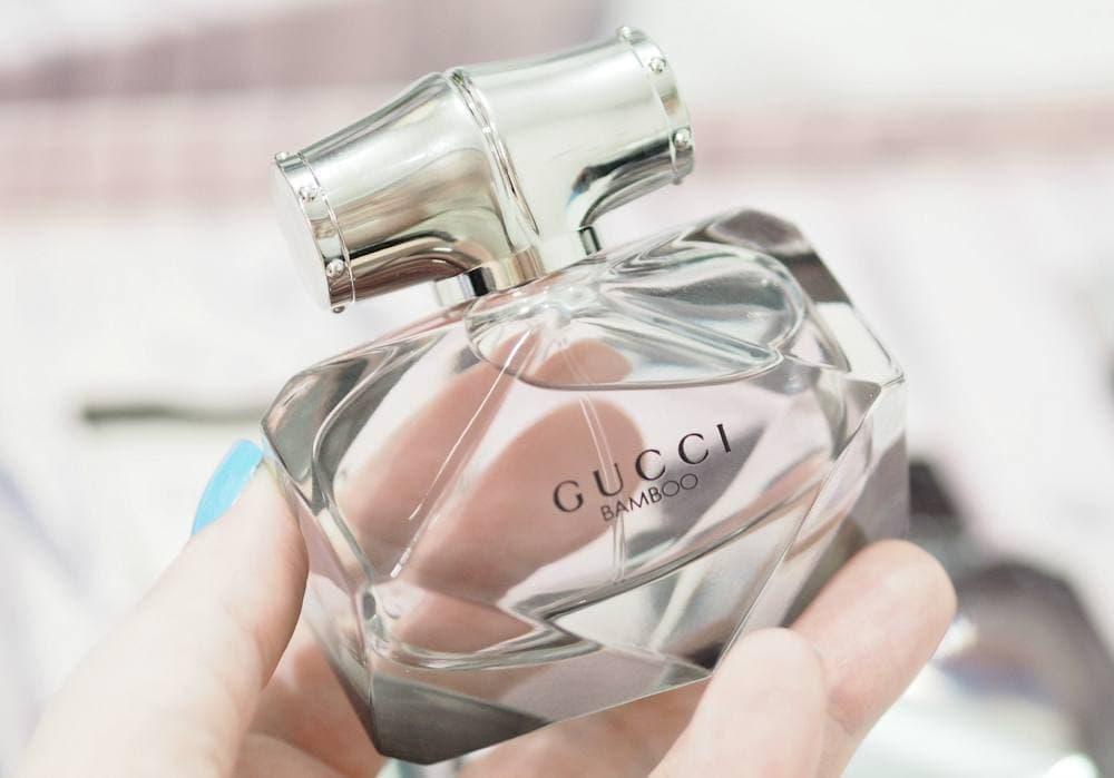Gucci Bamboo Eau de Parfum Gift Set