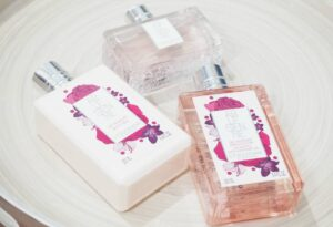 L'Occitane Arlesienne Fragrance and Skin Collection