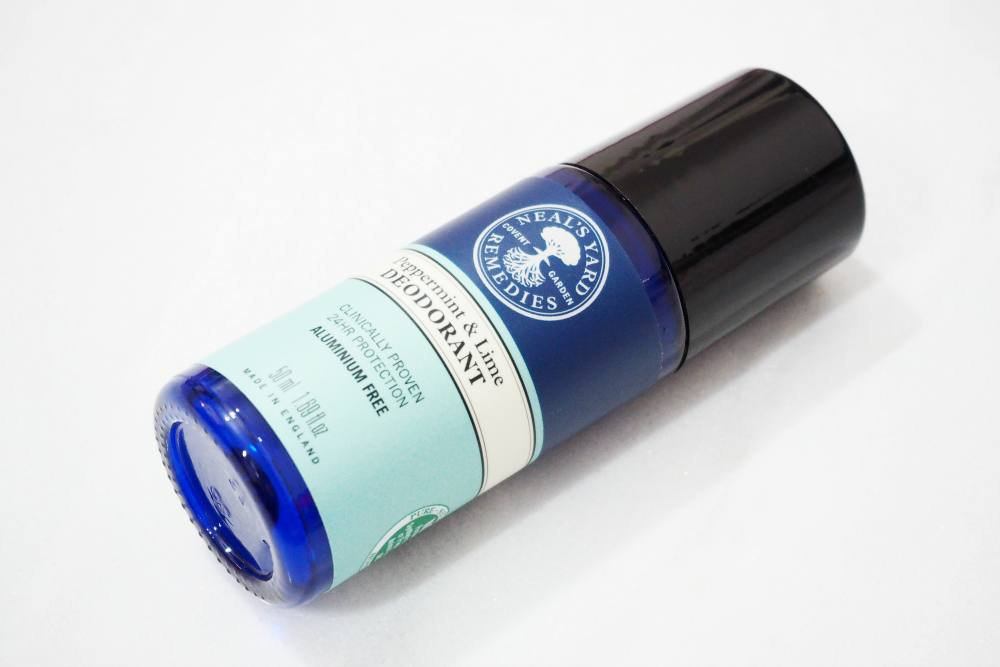 Neal's Yard Remedies Peppermint and Lime Deodorant