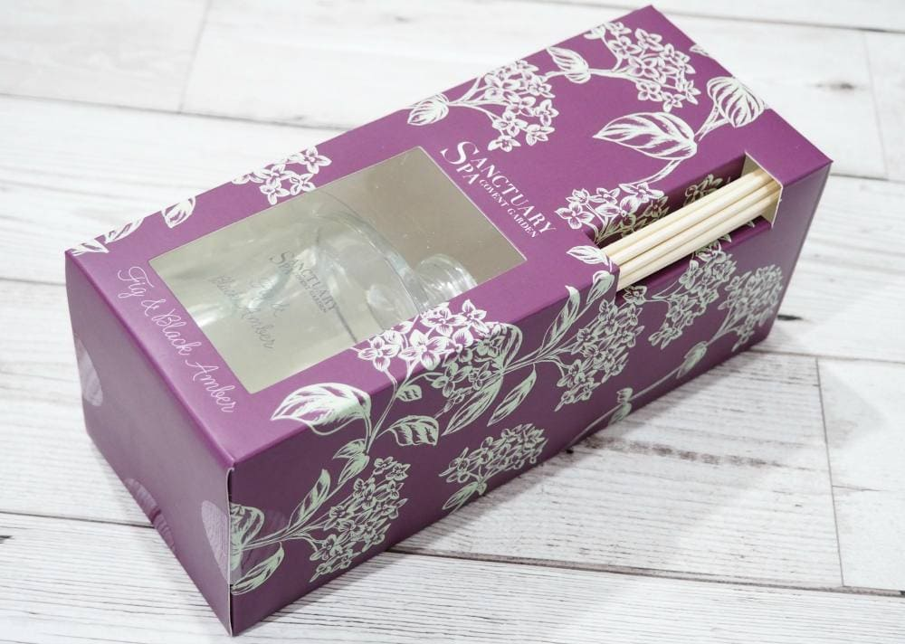 Sanctuary Spa Home Fragrance Collection