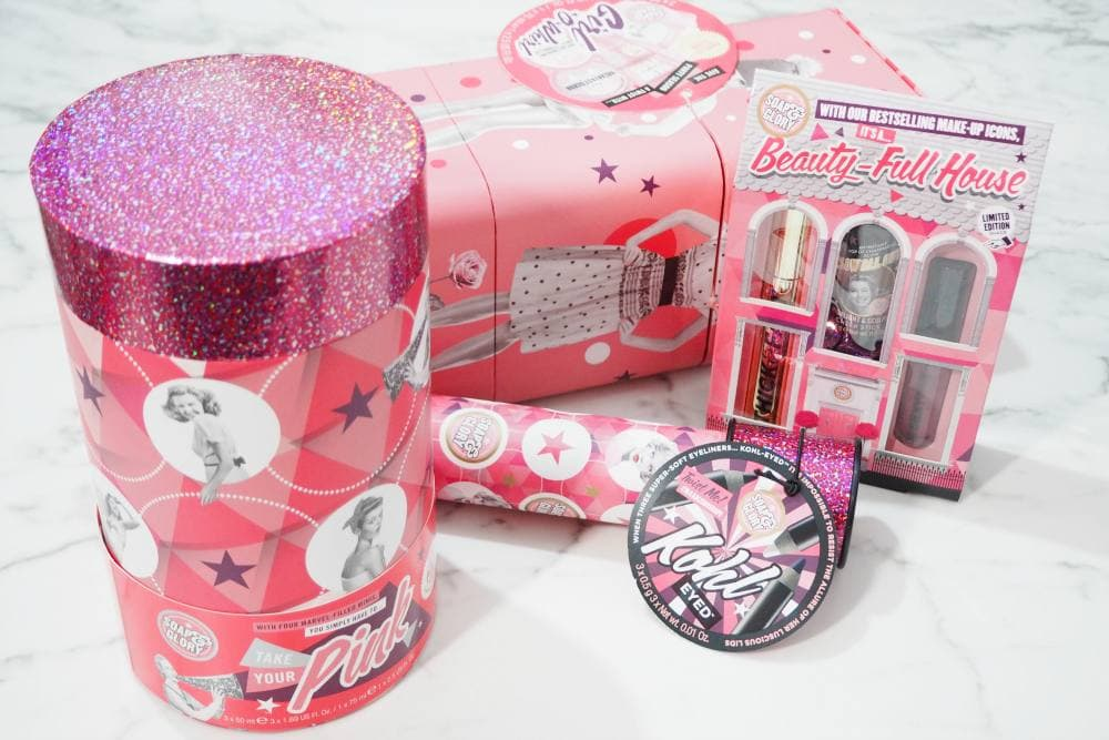 Soap And Glory Christmas Gift Sets 2016 | Gemma Etc.