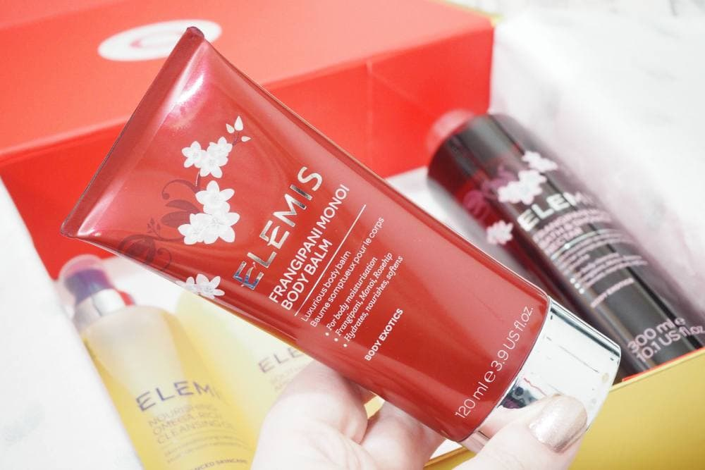 QVC Elemis TSV - Give The Gift of Great Skin Collections
