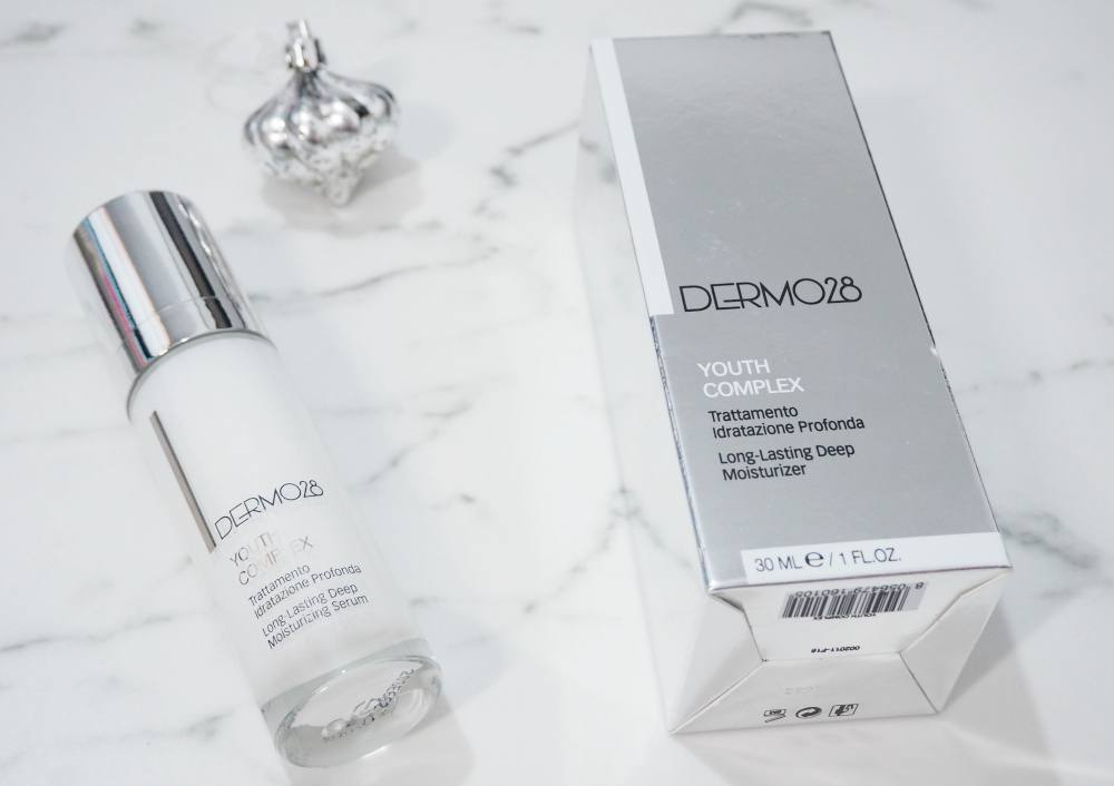 Dermo28 Youth Complex and Youth'mas Gift Set PLUS GIVEAWAY!