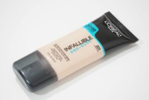 L'Oreal Infallible Pro - Glow Foundation