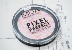 MUA Pink Blossom Pixel Perfect Multi Blush