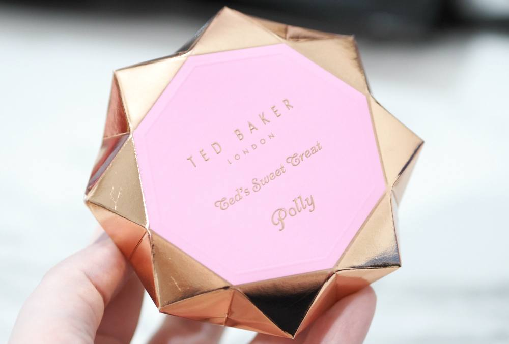 Ted Baker Beauty Stocking Fillers + Giveaway!