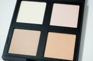 ELF Studio Illuminating Palette