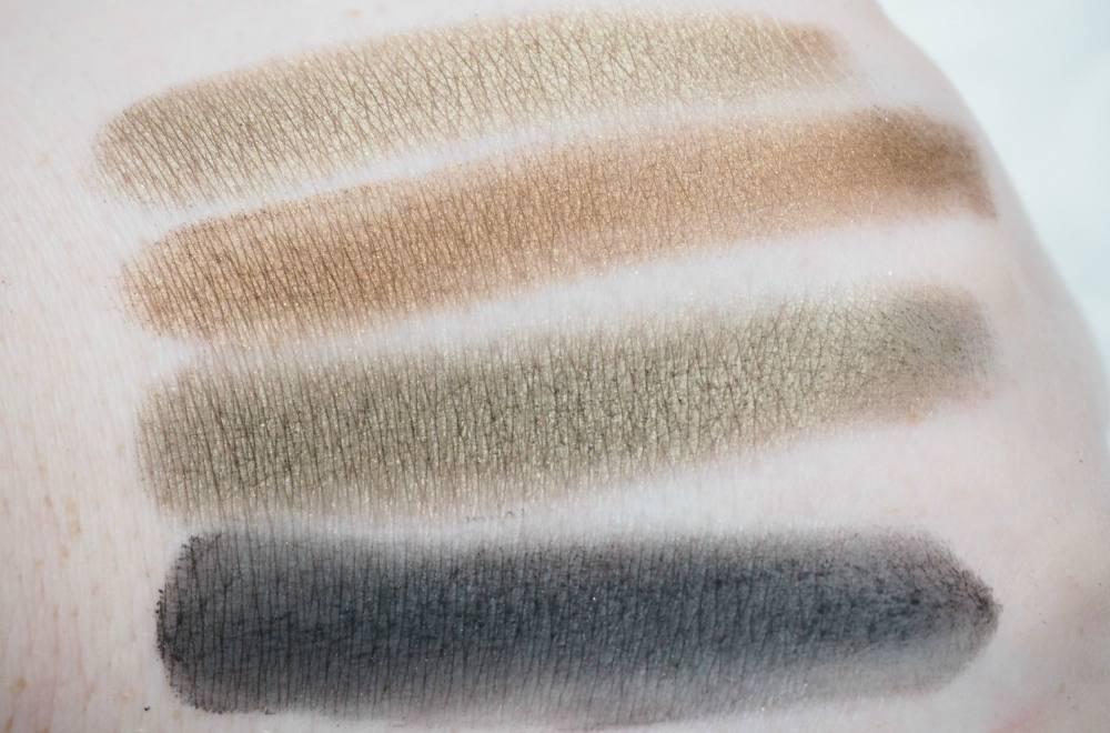 Max Factor Golden Nudes Masterpiece Nude Palette