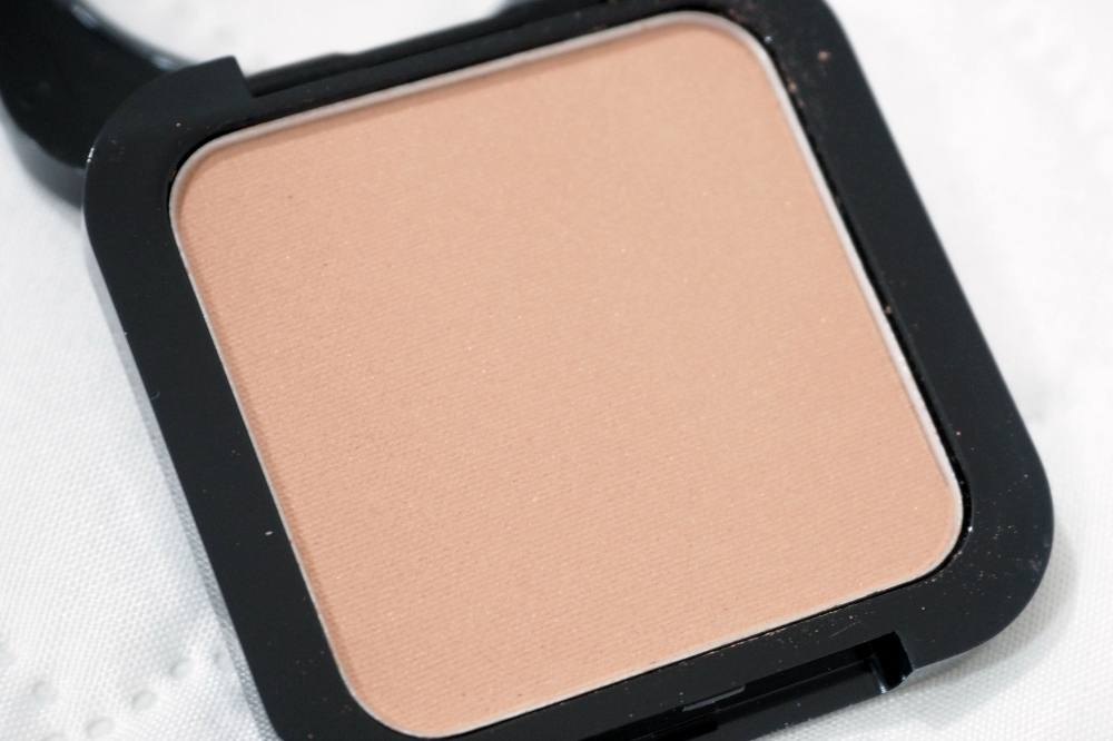 NYX Nude 'tude High Definition Blush