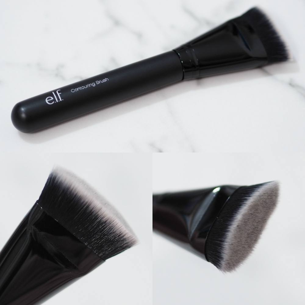 ELF Studio Ultimate Blending Brush and Contouring Brush