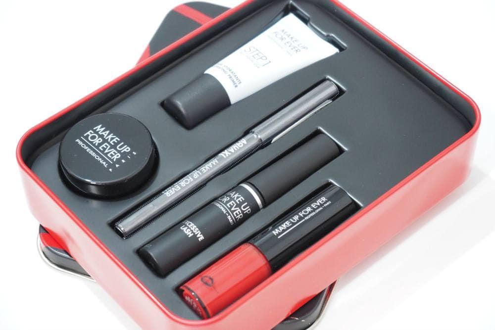 Makeup Forever Artistic Essentials Makeup Favorites