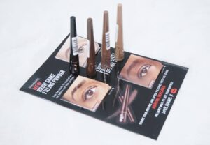 Rimmel Brow This Way 3 in 1 Ultra Soft Powder