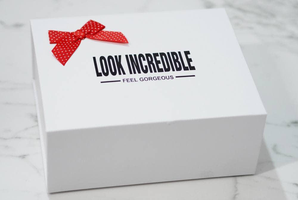 Look Incredible March Deluxe Box