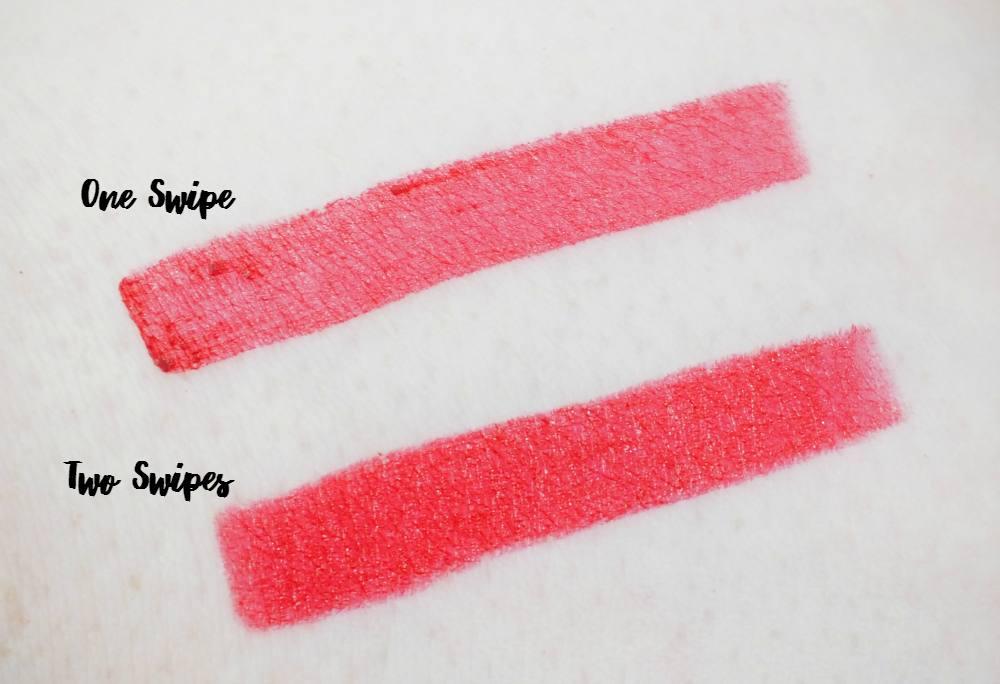 Charlotte Tilbury Red Carpet Red Matte Revolution Lipstick