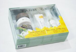 Farmacy Skin Saviour Kit