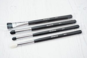Morphe Flawless Makeup Brush Collection