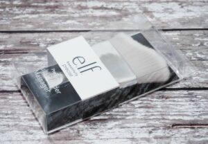 ELF Precision Multi Blender Massager Makeup Brush