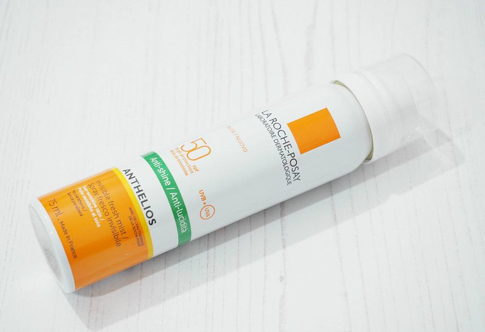 La Roche Posay Skincare