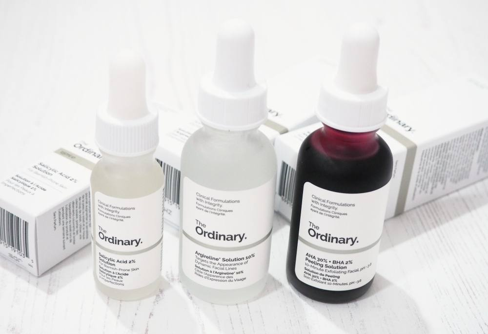 The Ordinary Launches on Beauty Chamber