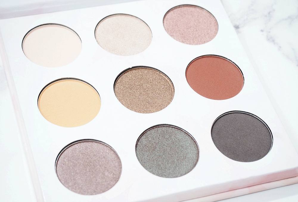 BH Cosmetics Shaaanxo Eyeshadow and Lipstick Palette PLUS GIVEAWAY!