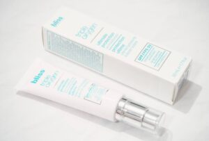 Bliss Triple Oxygen Ultimate Protection UV Moisturiser