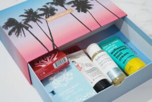 Birchbox July 2017