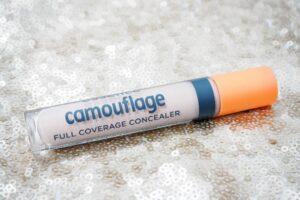 Essence Camouflage Full Coverage Concealer