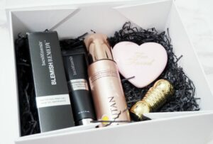 Look Incredible July Deluxe Beauty Box