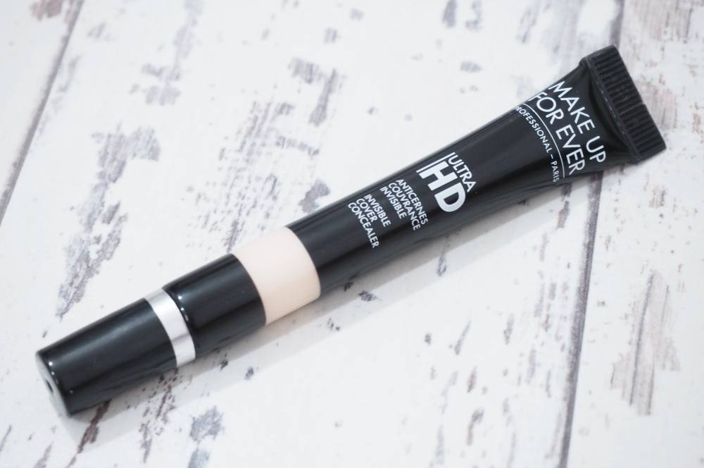 Makeup Forever Ultra HD Invisible Cover Concealer