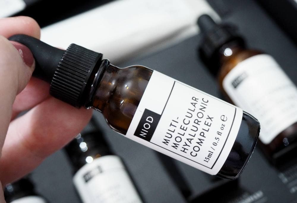 NIOD Dermal Science Radiance Skin Collection - AMAZING ONE DAY OFFER ON QVC