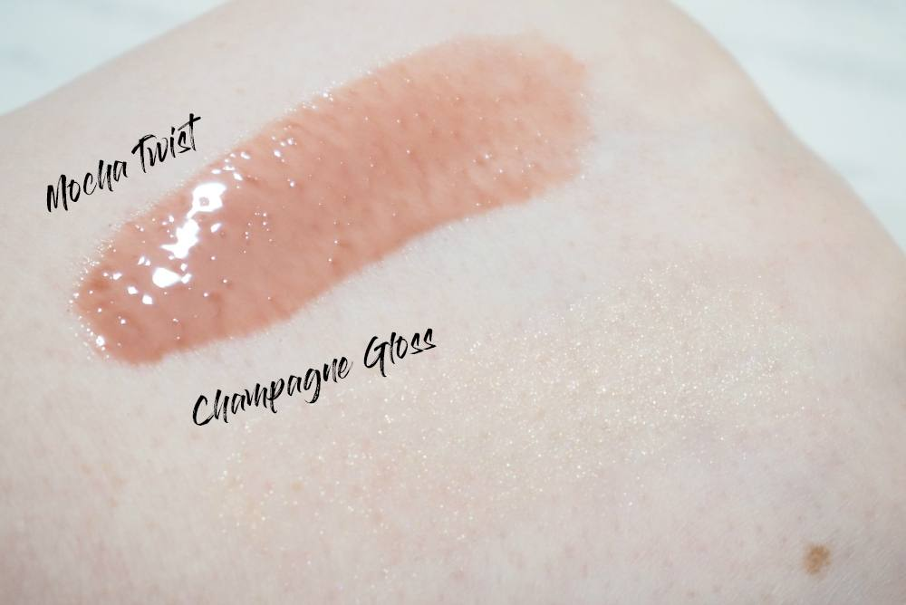 ELF Lip Plumping Glosses