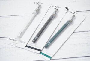 ELF Shimmer Eyeliner Pencils