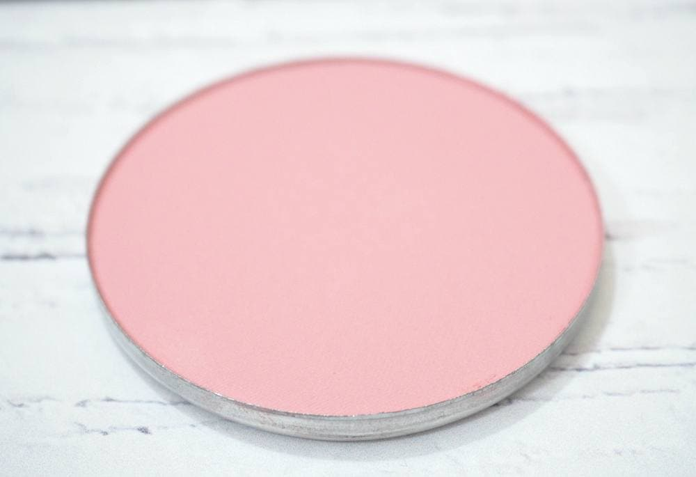 Makeup Geek Blind Date Blush