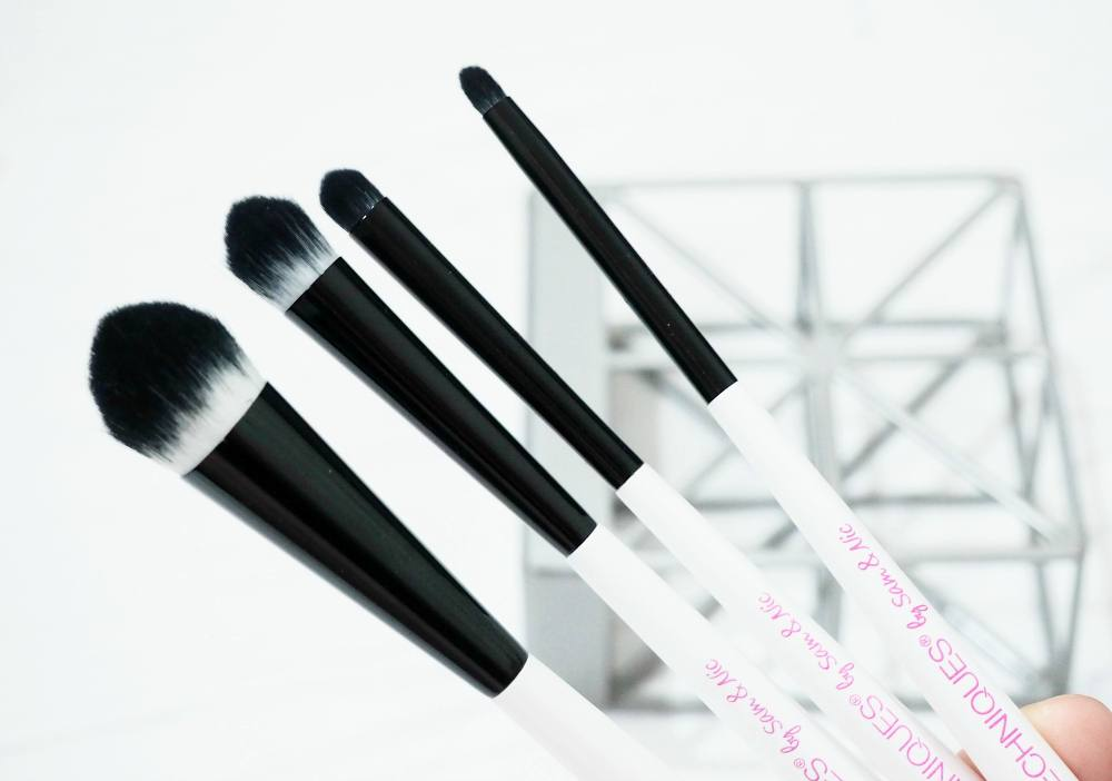 Real Techniques MultiTech Collection Brush Set