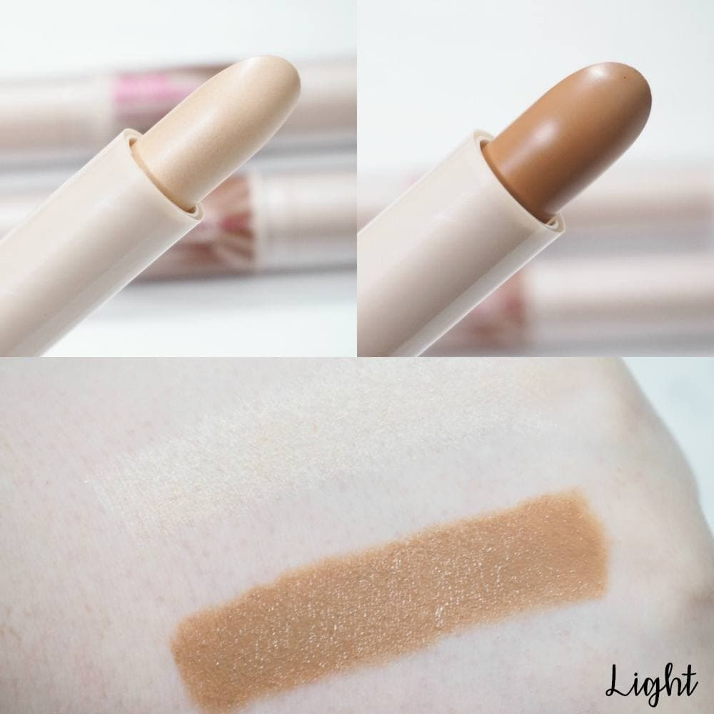 Rimmel Insta Selfie Makeup Collection Review and Swatches