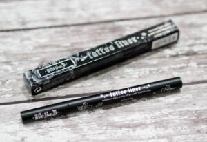 Kat Von D Tattoo Liner Waterproof Liquid Eyeliner