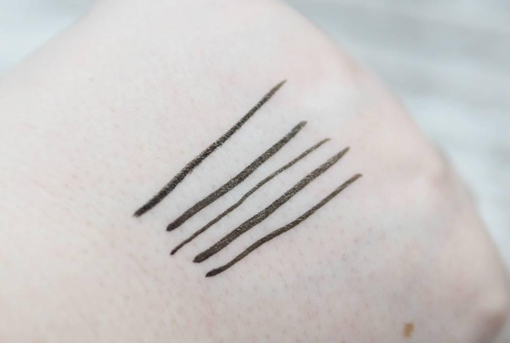 Kat Von D Tattoo Liner Waterproof Liquid Eyeliner