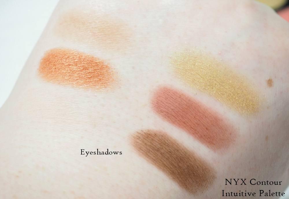 NYX Professional Makeup x Debenhams Launch