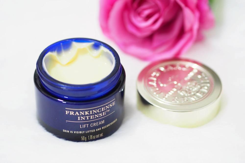 Neals Yard Remedies Frankincense Intense Lift Cream