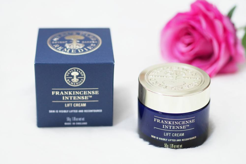 Neals Yard Remedies Frankincense Intense Lift Cream