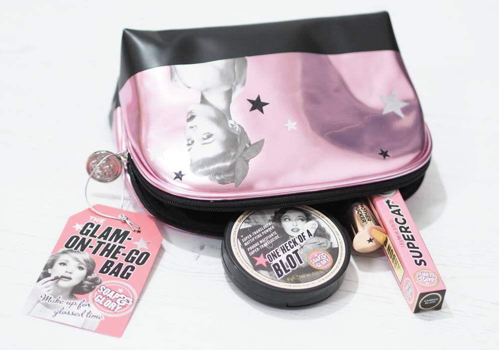Soap and Glory Glam on the Go Bag