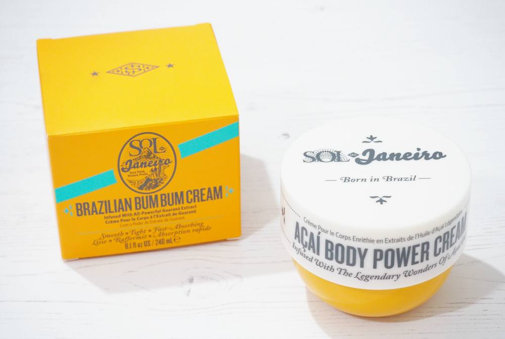 Sol de Janeiro Beauty - Bum Bum Cream - Brazilian Kiss - Brazilian 4 Play Review