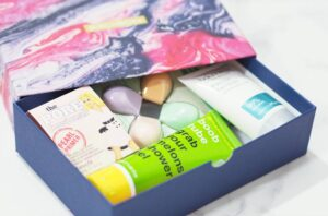 Birchbox October 2017 First Impressions and Contents Reveal