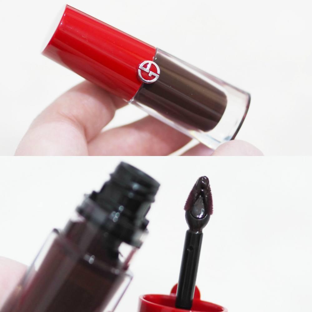 Giorgio Armani Halloween Makeup Picks