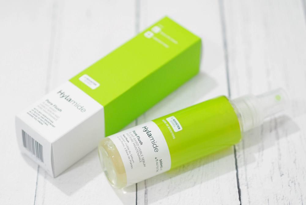 Hylamide Booster Pore Flush