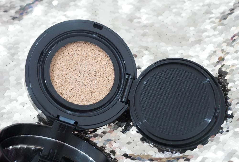Lancome Cushion Highlighter - Olympia Le Tan Collaboration