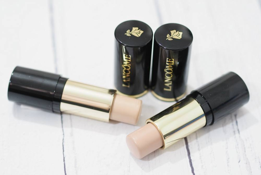 Lancome Teint Idole Ultra Wear Stick Foundation and Concealer