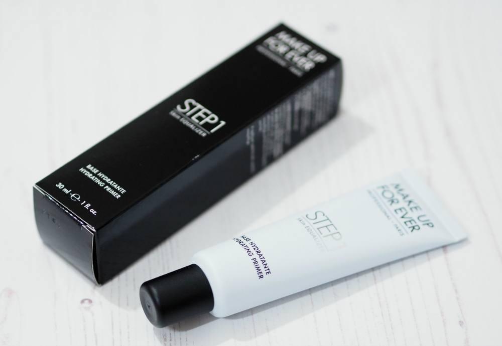 Makeup Forever Hydrating Primer