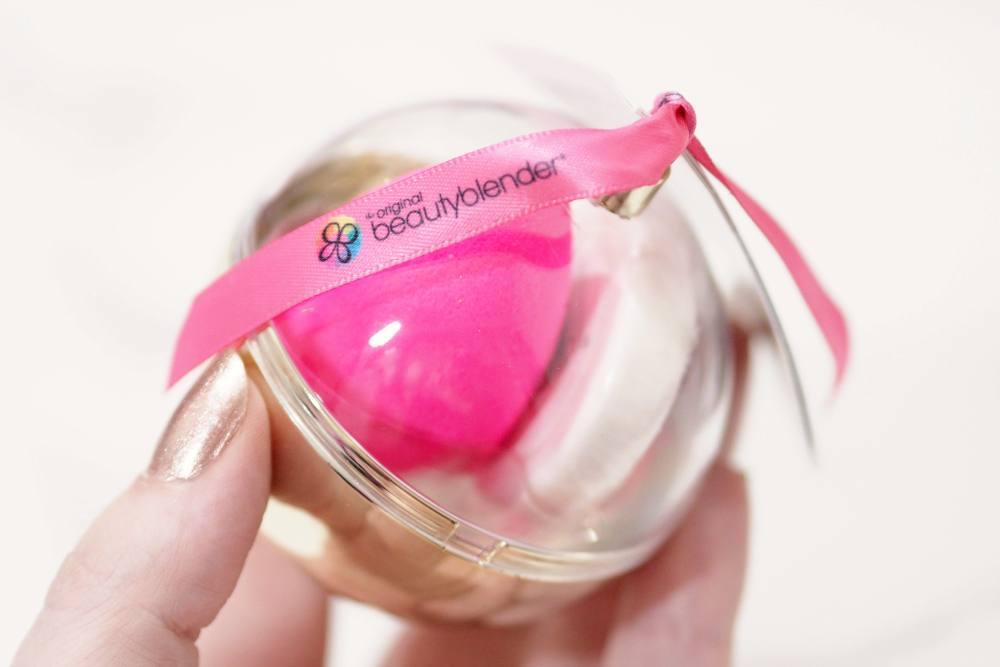 Beauty Blender Midas Touch Set